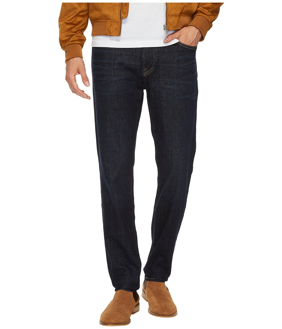 Image of 7 For All Mankind - Adrien Easy Slim in Codec (Codec) Men's Jeans