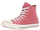 Backed Taylor® Canvas All Chuck Converse Suede Hi Pro Star® 7affOx