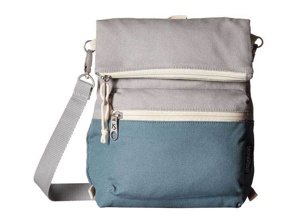 JanSport - Indio (Frost Teal) Day Pack Bags
