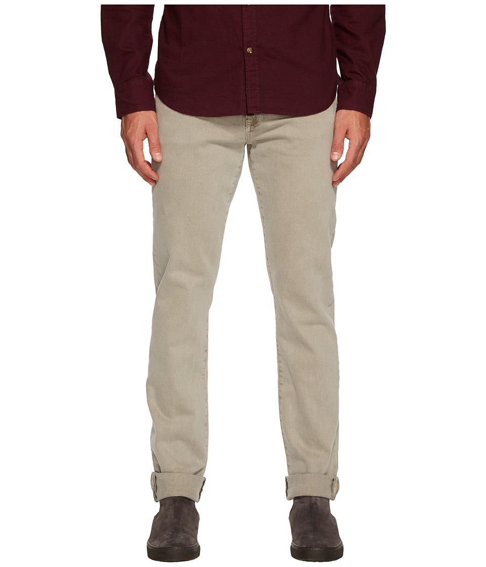 BALDWIN - Henley Slim Straight Jeans (Canyon) Men's Jeans