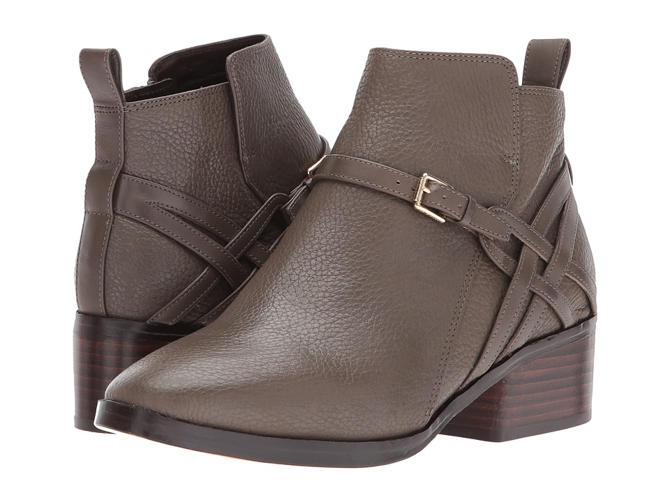 Cole Haan Pearlie Bootie (Morel Leather) Women