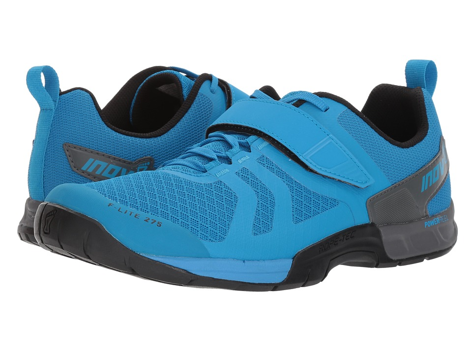inov-8 F-Lite 275 (Blue/Black) Men