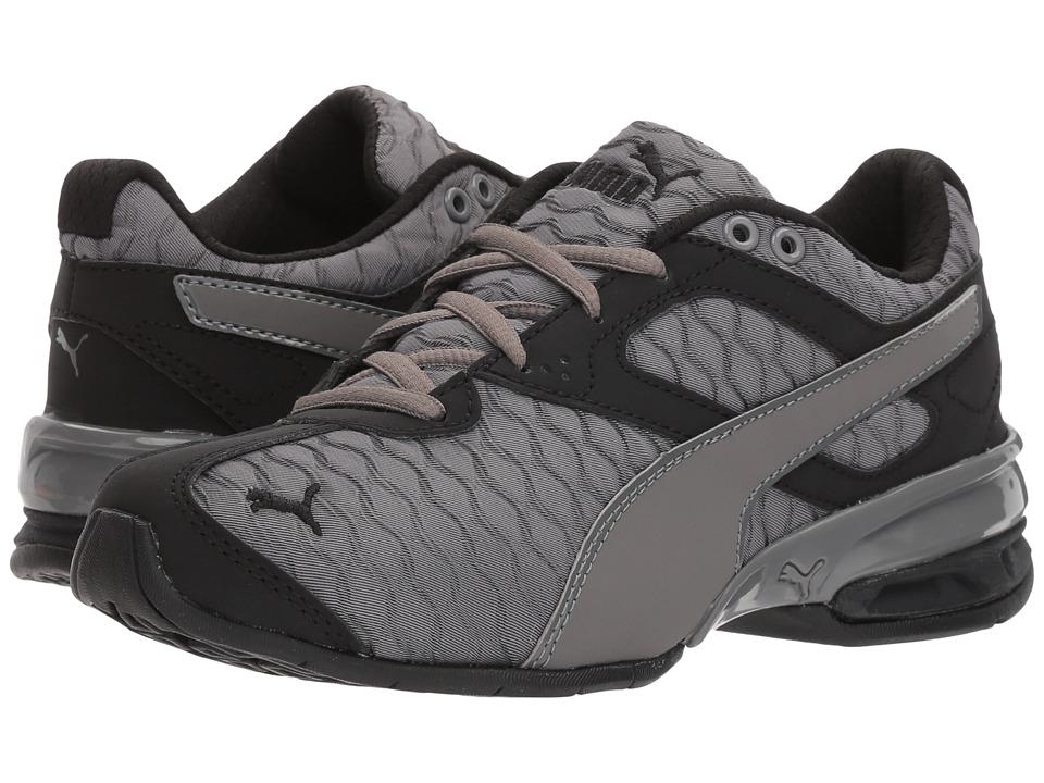Puma Kids Tazon 6 3D (Little Kid) (Quiet Shade/Quiet Shade) Boys Shoes