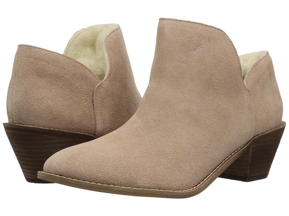 Kelsi Dagger Brooklyn Kenmare Ankle Boot (Ginger) Women