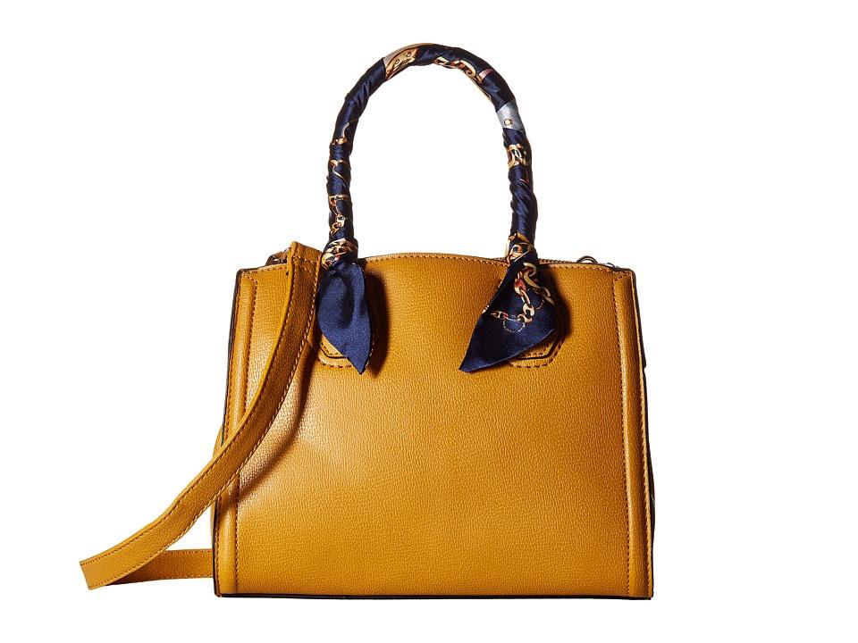 ALDO - Doavia (Mustard) Handbags