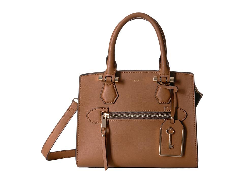 ALDO - Repen (Cognac) Handbags