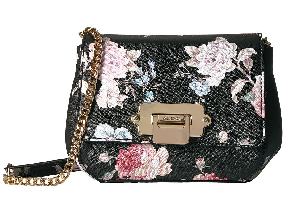ALDO - Morrison (Black Miscellaneous) Handbags