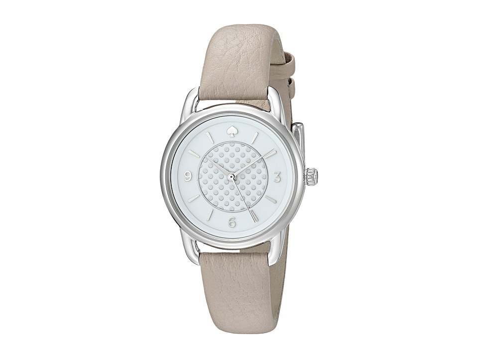 Kate Spade New York - Boathouse - KSW1163 (Grey) Watches