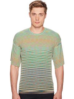 米索尼 Missoni Oversized Pima Cotton T-Shirt