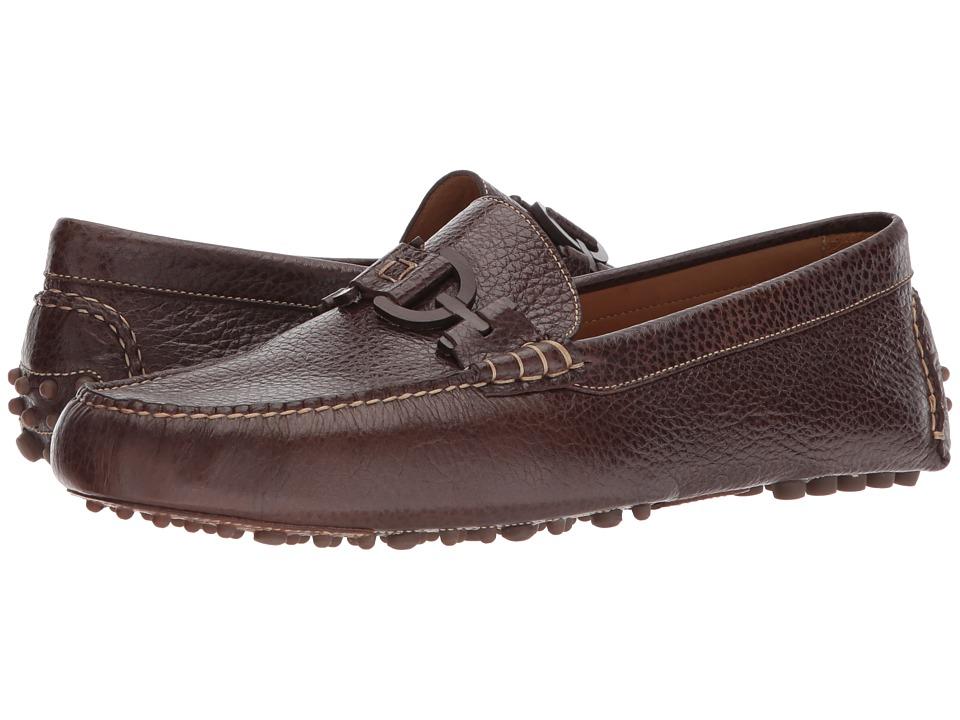 Cheap Men s Loafers Donald J Pliner Riel Men Light GreenSpecial buy