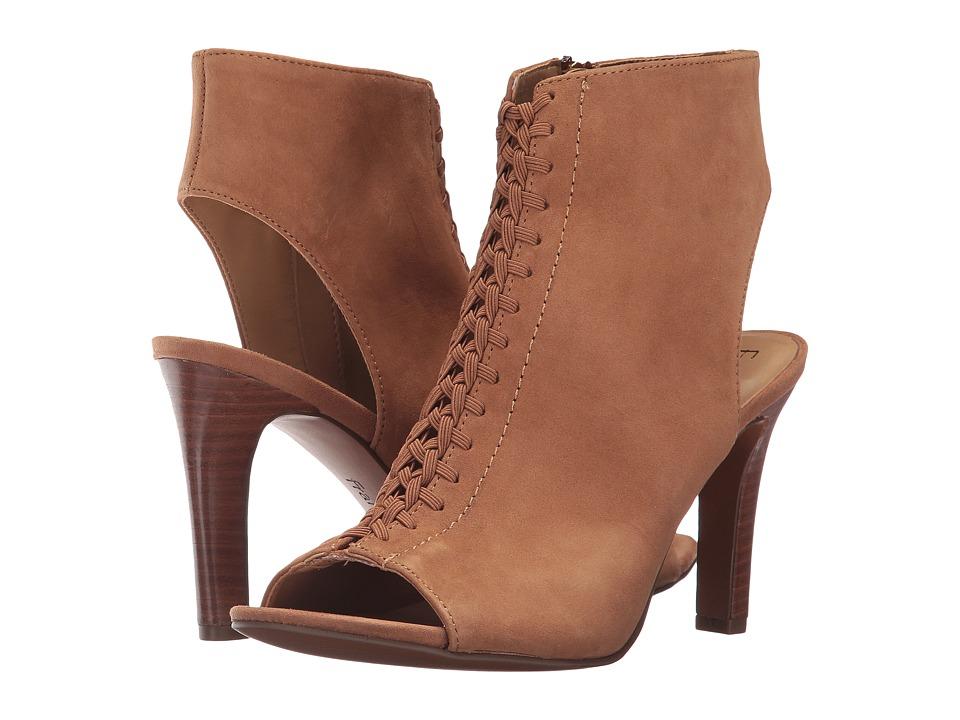 Franco Sarto - Quimby (Light Cuoio Suede) Women's Shoes