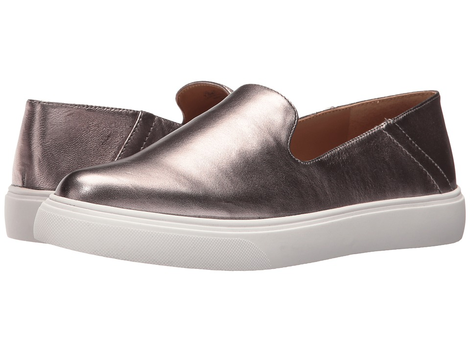 Franco Sarto - Mitchell (Pewter) Women's Shoes