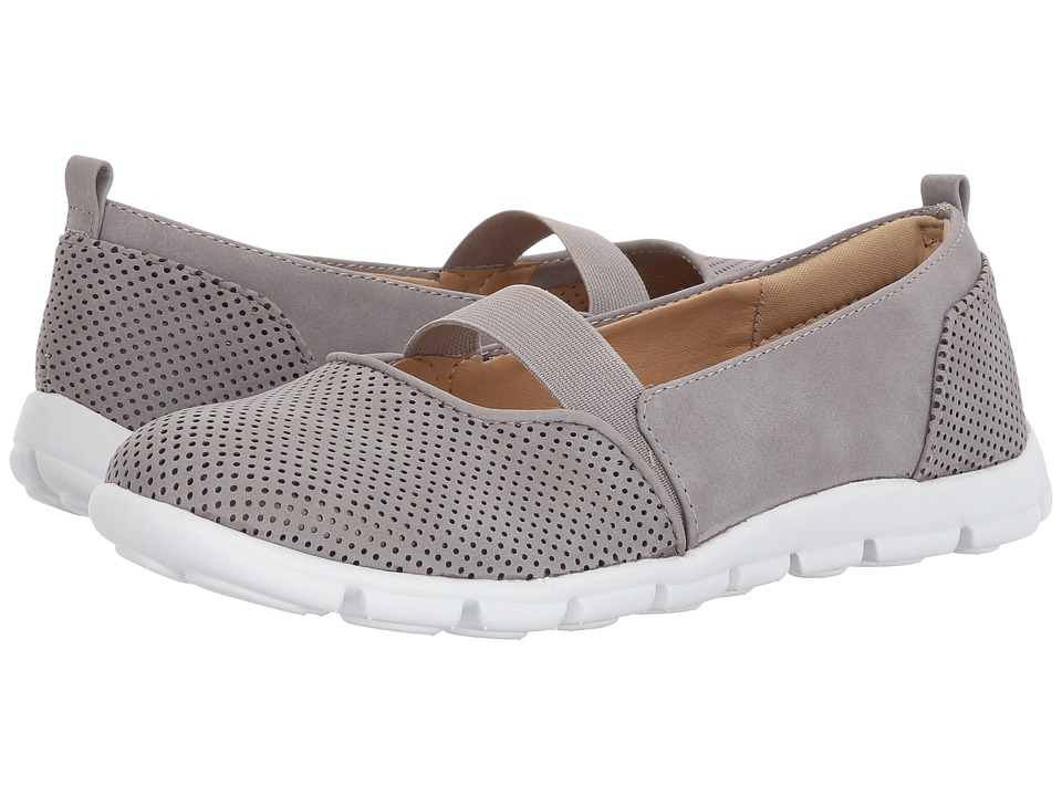 EuroSoft - Catania (Grey) Women's Shoes