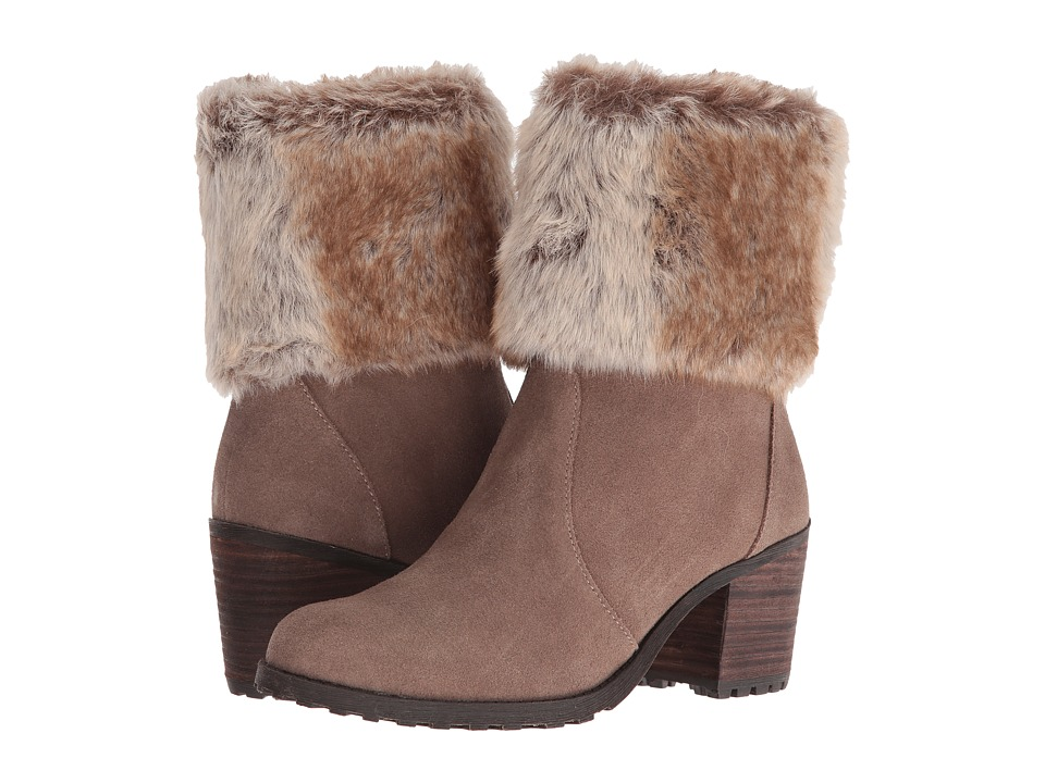 A2 by Aerosoles Incognito (Taupe Suede) Women