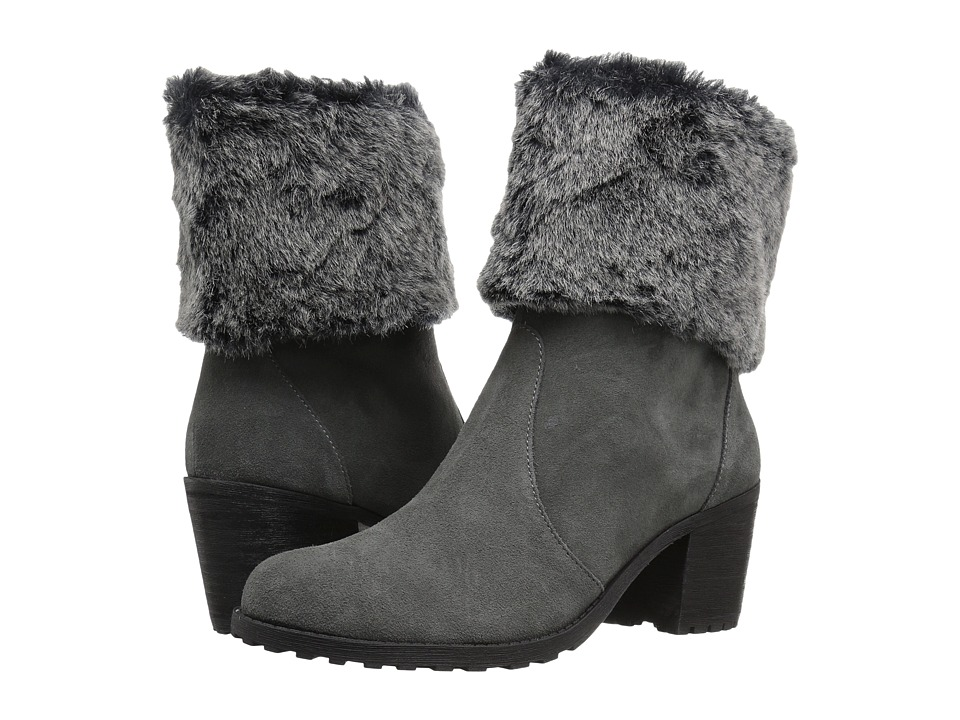 A2 by Aerosoles Incognito (Grey Suede) Women