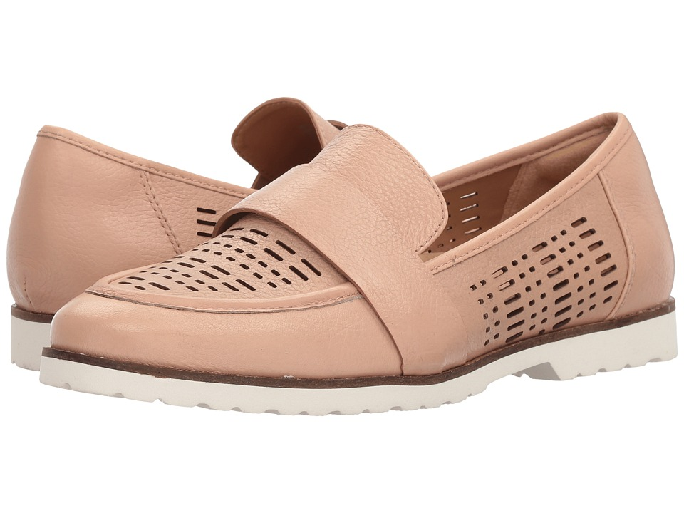Earth Masio (Blush Premium Tumbled Leather) Women