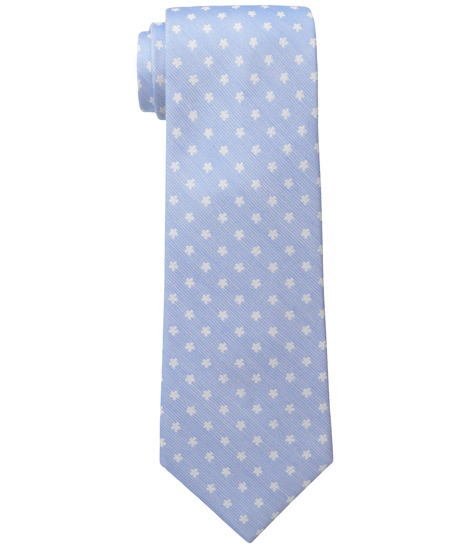 Tommy Hilfiger - Washed Neat (Blue) Ties