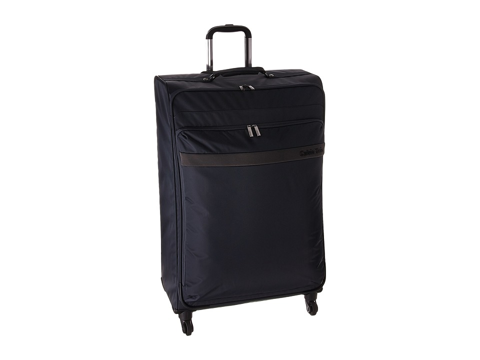 Calvin Klein - Flatiron 3.0 29 Upright Suitcase (Grey) Luggage