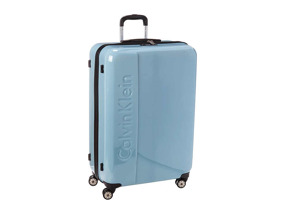 Calvin Klein - Manhattan 2.0 28 Hardside Spinner (Blue Steel) Luggage