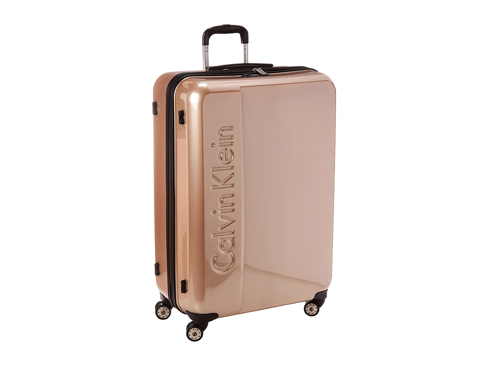 Calvin Klein - Manhattan 2.0 28 Hardside Spinner (Champagne) Luggage