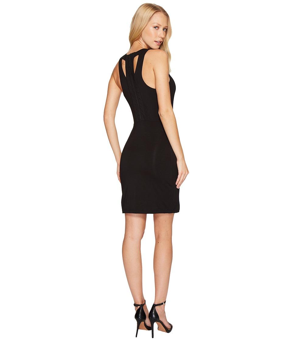Tart Amari Dress (Black) Women's Dress