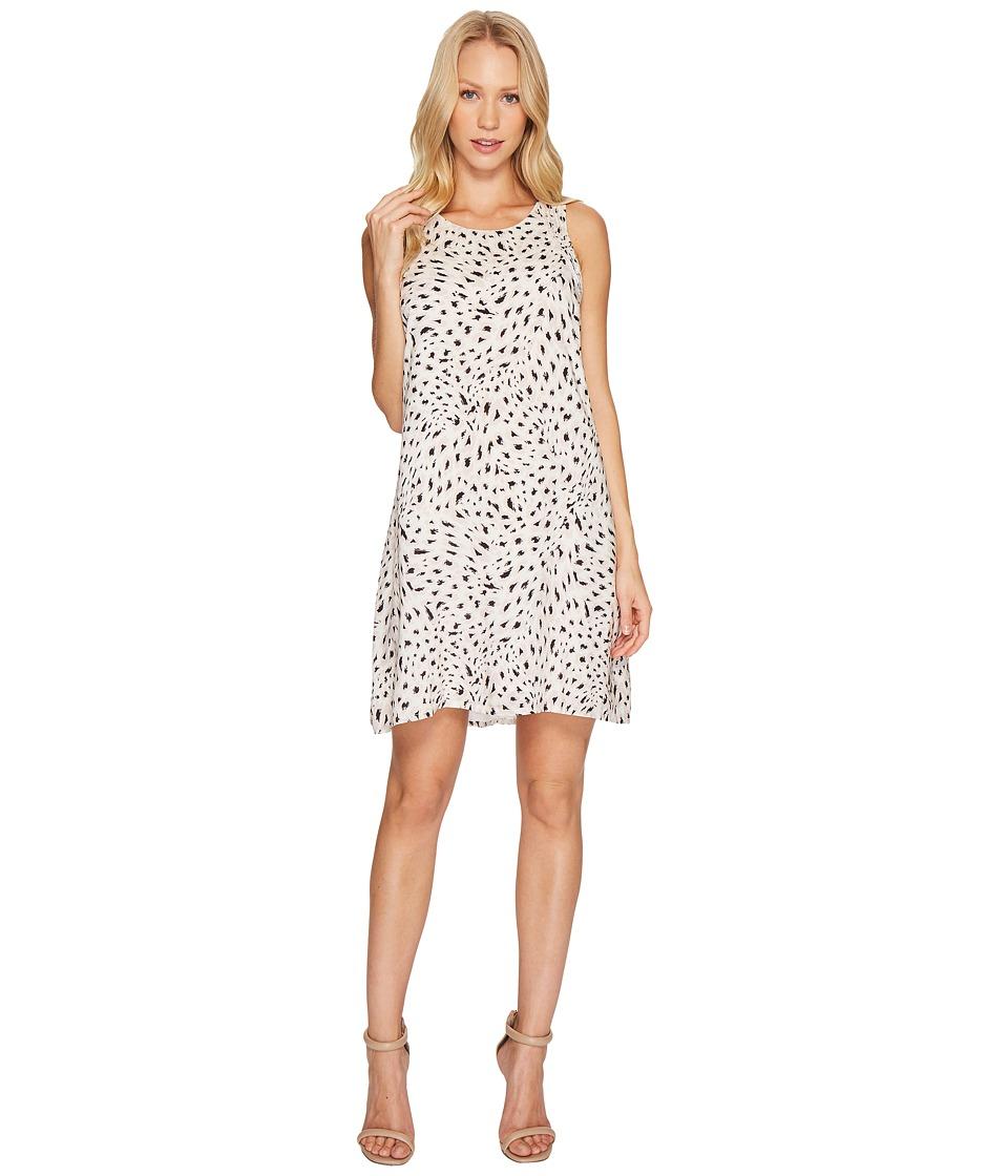 Tart Brenna Dress (Autumn Leopard) Women