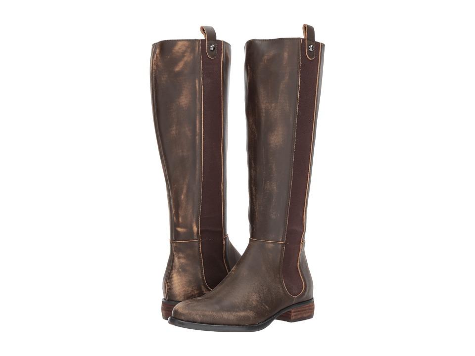 CC Corso Como Randa (Brown Worn Leather) Women