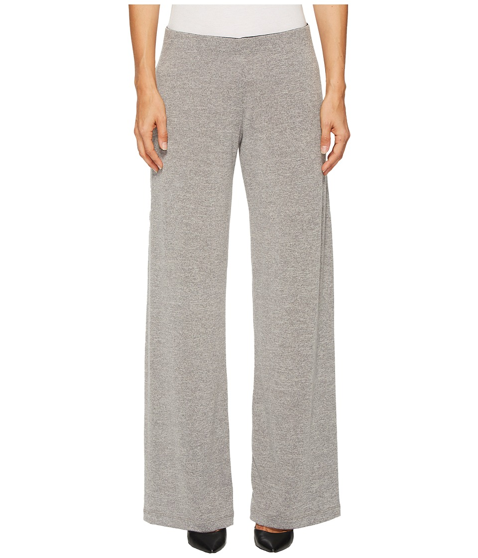 Nally & Millie - Sweater Pull-On Pants (Tan) Women's Casual Pants