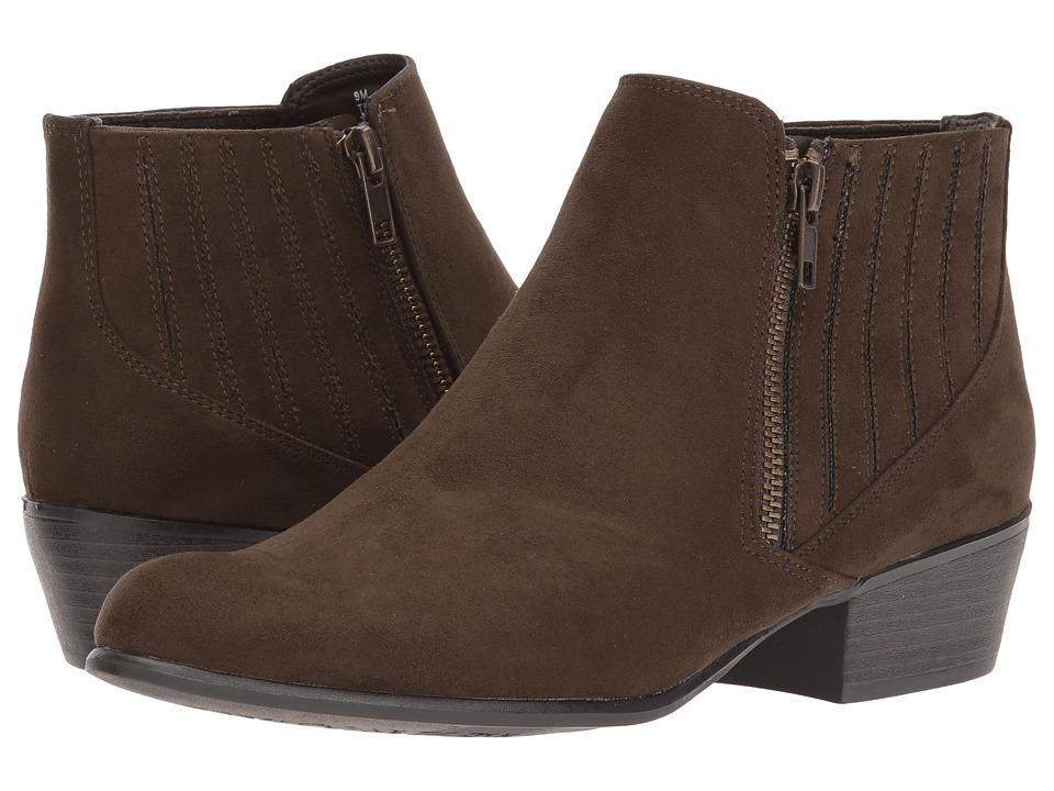 Esprit - Tracy-E (Olive) Women's Shoes