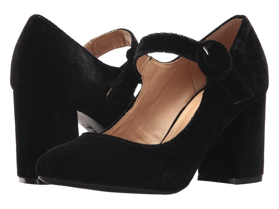 Esprit - Lydia (Black) Women's Shoes