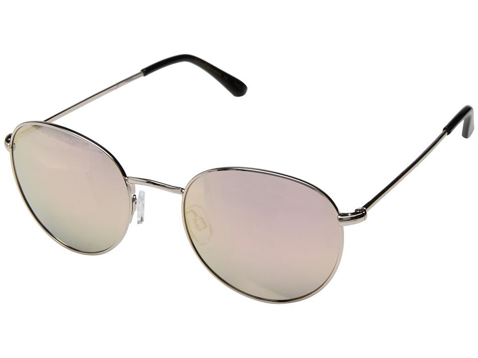PERVERSE Sunglasses - Lainey (Gold/Pink Mirror Lens) Fashion Sunglasses
