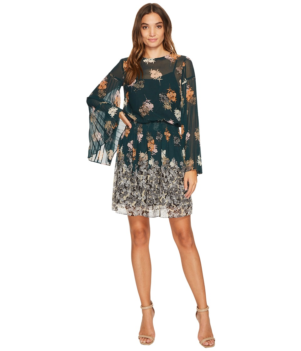 Donna Morgan Short Dress