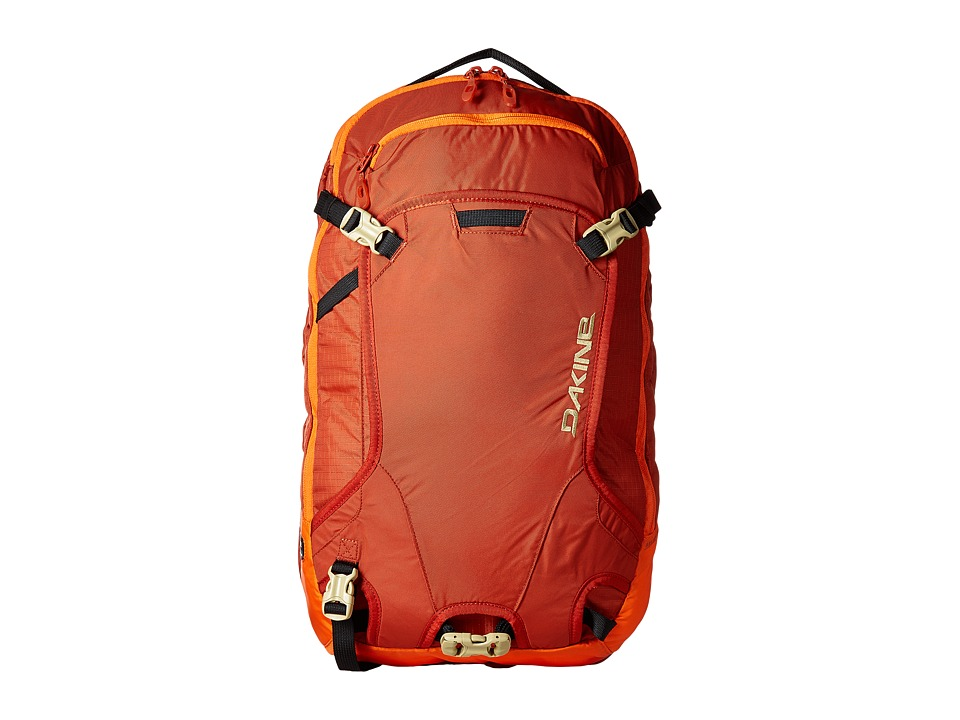 Dakine - ABS Vario Cover Heli Pack 14L (Inferno) Bags