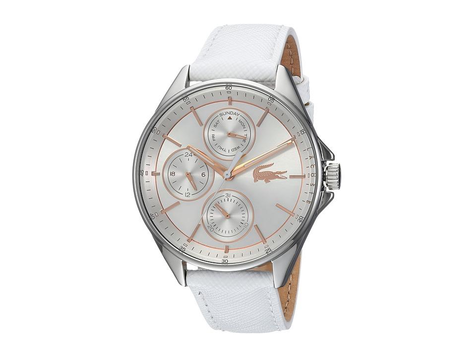 Lacoste - 2000983 - PHILADELPHIA (Gold/White) Watches