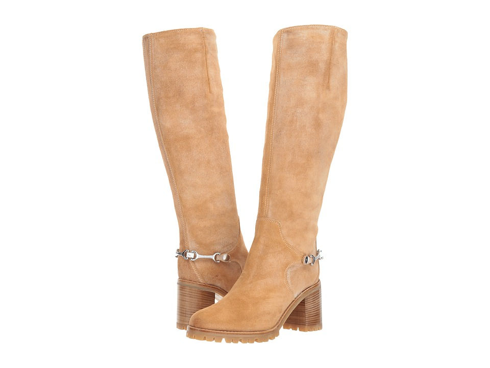 Right Bank Shoe Cotm Zest Boot (Beige) Women