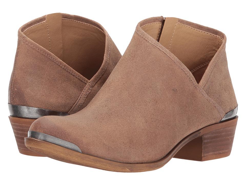 Lucky Brand - Breeza (Sesame) Women's Shoes