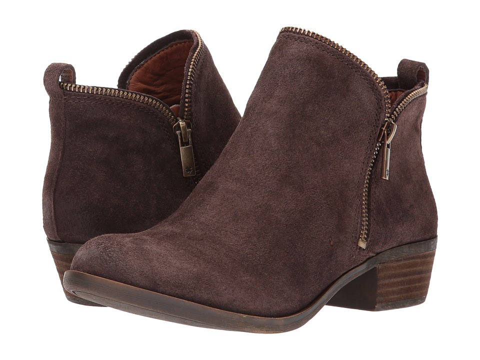 Lucky Brand Bartalino (Java) Women
