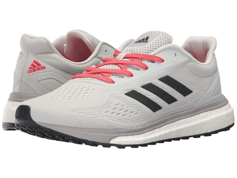 adidas - Response LT (Clear Grey/Dark Navy/Still Breeze) Women's Shoes