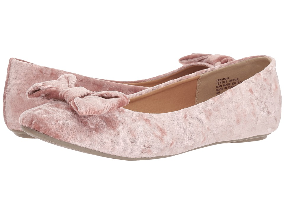 UNIONBAY Travis-U (Blush) Women