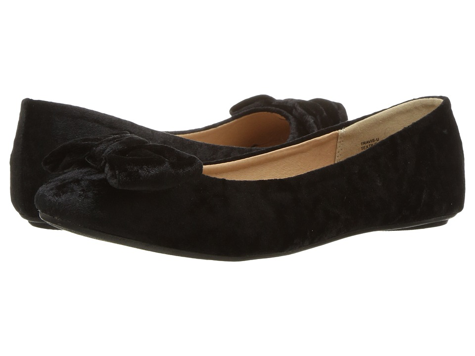 UNIONBAY - Travis-U (Black) Women's Shoes