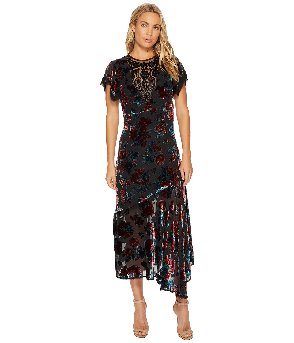 Nanette Lepore Devore Dress