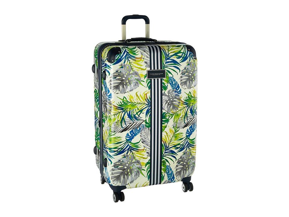 Tommy Hilfiger - Palm Hardside 29 Upright Suitcase (Sand) Luggage