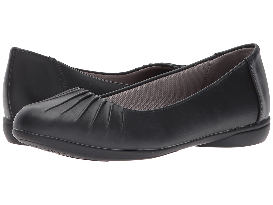 LifeStride - Angel (Black) Women's Shoes