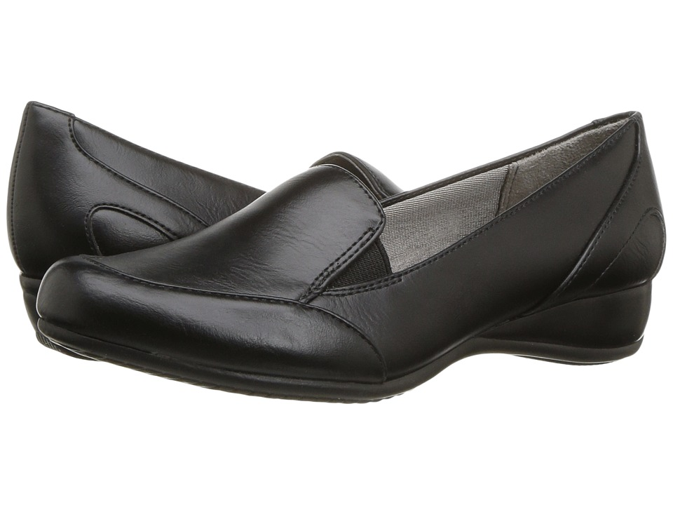 LifeStride - Disco (Black Cowgirl) Women's Shoes