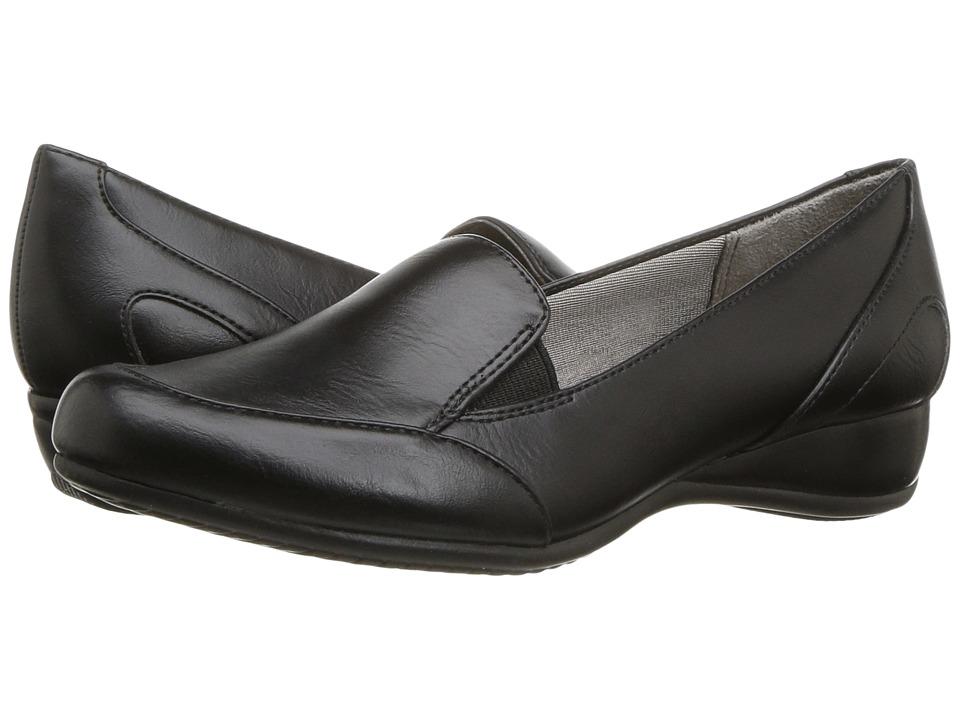 LifeStride - Disco (Black Cowgirl) Women's Shoes