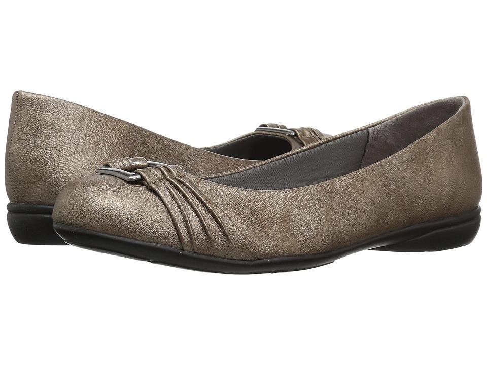 LifeStride - Adore (Warm Pewter) Women's Shoes