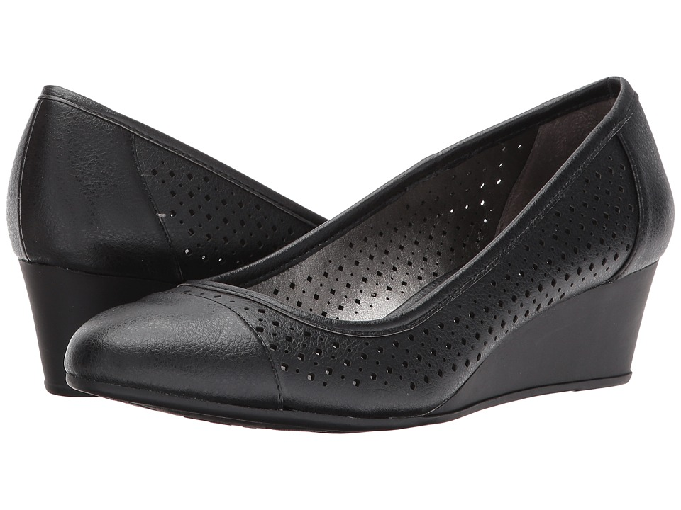 LifeStride - Lianne (Black) Women's Shoes