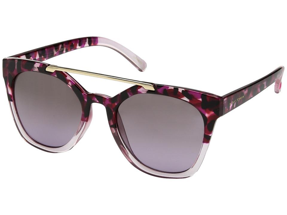 Betsey Johnson - BJ874164 (Pink) Fashion Sunglasses