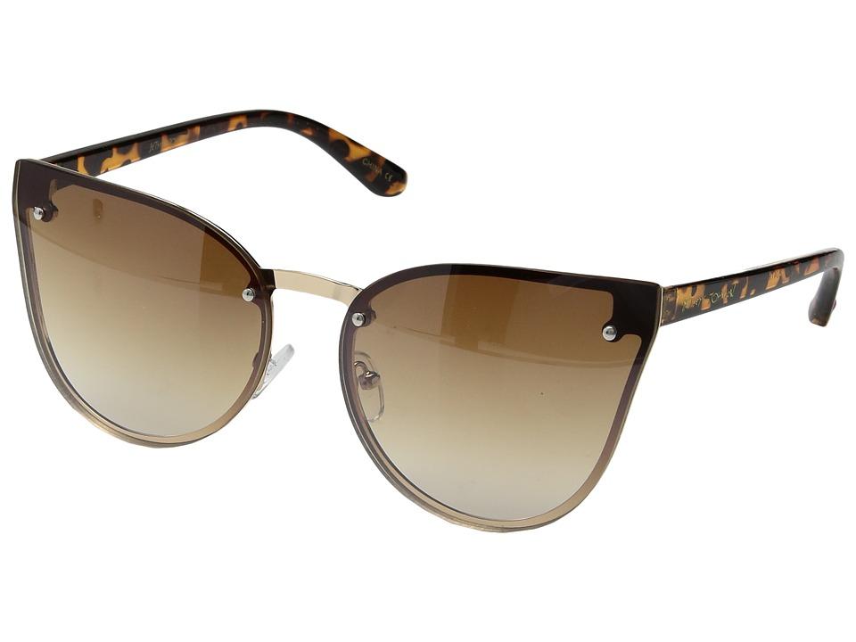 Betsey Johnson - BJ479183 (Silver) Fashion Sunglasses