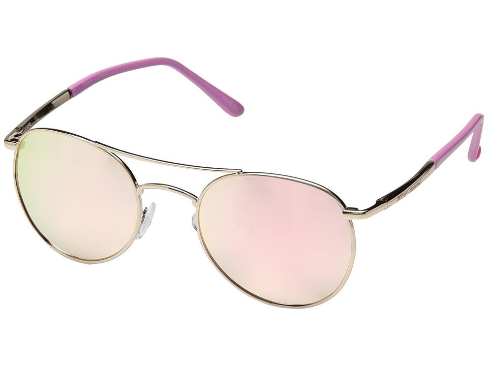 Betsey Johnson - BJ485106 (Gold/Pink) Fashion Sunglasses